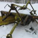 Jak u sněhových fréz předcházet problémům souvisejícím s palivem