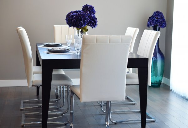 židle, zdraví, sezení, kuchyně