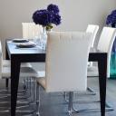 Jak vybrat pohodlnou židli k jídelnímu stolu?