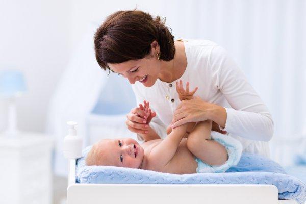 přebalovací pult, dětský nábytek, přebalování kojenců