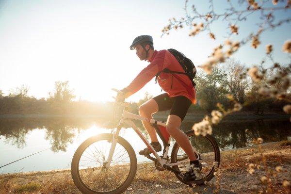 rám kola, titanové rámy, sport, sportovní potřeby