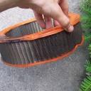 Jak vyměnit vzduchový filtr v sekačce