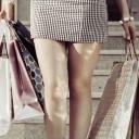 Jarní nákupy a slevy na oblečení jsou v plném proudu