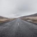 Jízda v zimě - nebezpečí černého ledu