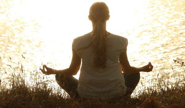 jóga, zdraví, cvičení, radost, život