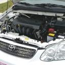 Každé auto potřebuje údržbu