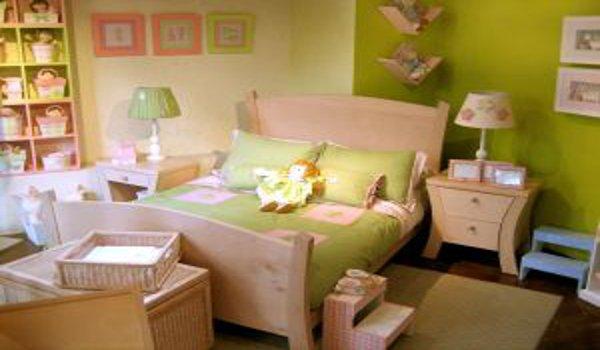 batolata, dětská postýlka, postel, dětský nábytek