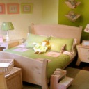 Kdy je třeba vyměnit dětskou postýlku za postel?