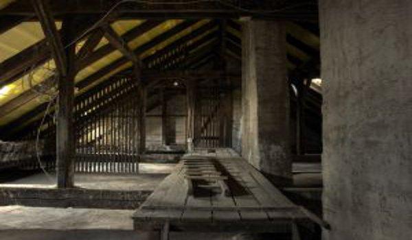 bydlení, rekonstrukce, podkroví