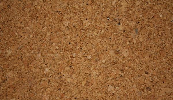 Korková podlaha - čištění a péče