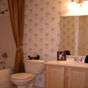 Koupelny - místa osobních rituálů