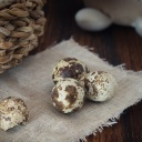 Křepelčí vajíčka pomáhají alergikům