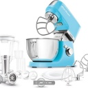 Kuchyňské roboty Sencor usnadní vaření a pečení