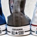 Kultovní boty značky Converse