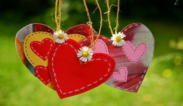vztahy, láska, zamilovanost, lidé