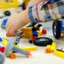 Lego Technic: Malí montéři si přijdou na své