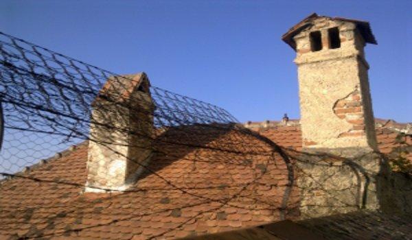 bydlení, komín, údržba komínu, požární bezpečnost