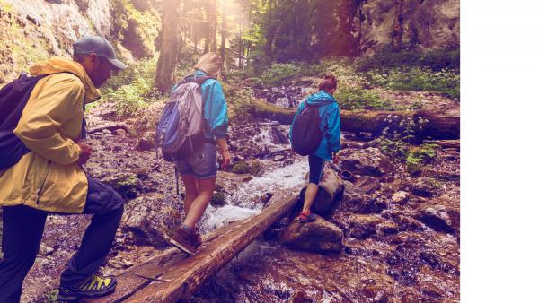 léto, cestování, výlety, pobyty, Česká republika, turistika, rybaření