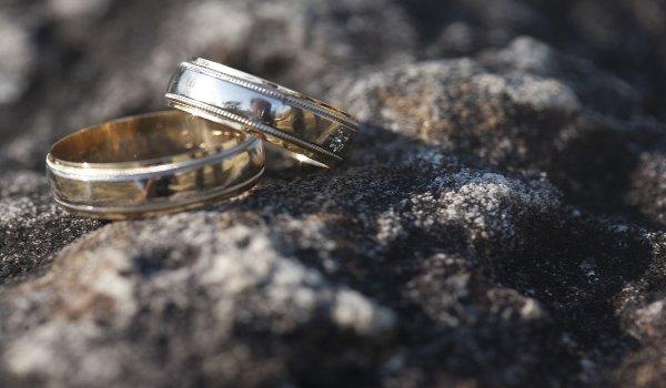 manželství, ženy, muži, starší muži, vztahy