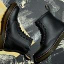 Martensky jako nejlepší jarní obuv