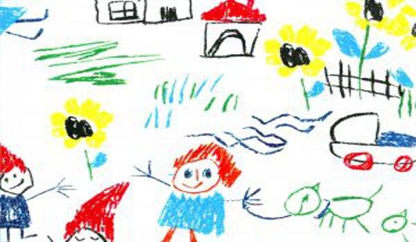 děti, péče o dítě, mateřská škola, výchova dětí