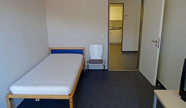 ložnice, postle, matrace, spaní, zdraví