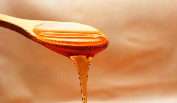 med, přírodní kosmetika, zdraví, zima, péče o pleť, vlasy