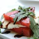 Meloun pětkrát jinak, ale vždy zdravě a chutně