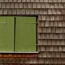 Měsíční dřevo na stavbu domu