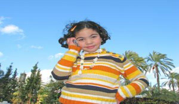 děti, mobilní telefon, výchova dětí, bezpečnost dětí