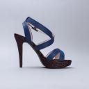 Módní boty často ničí nejen nohy, ale i páteř a způsobují bujení plísní