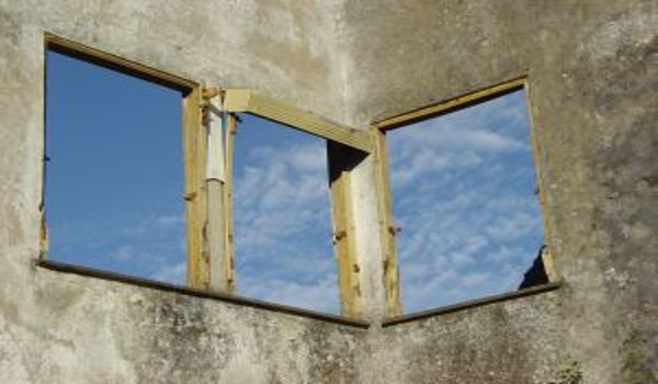 bydlení, okna, montáž oken, demontáž oken