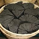 Mořská sůl, dřevěné uhlí a ovoce čistí a hydratuje pleť