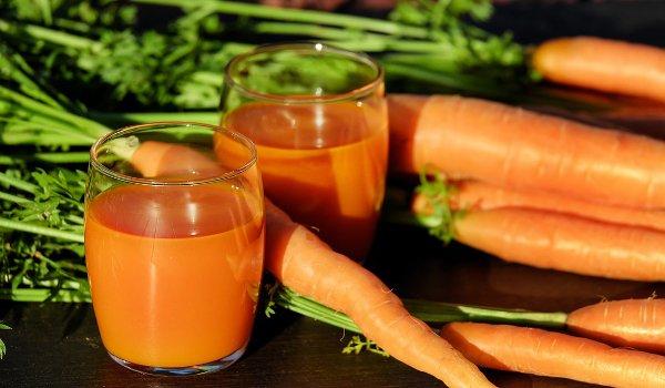 mrkev, zelenina, rakovina, zdraví, oči, vitamin A