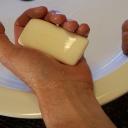 Mýdlo, které ničí bakterie je jen zbytečné vyhazování peněz
