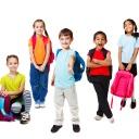 Nákup školního batohu: Ergonomie a design v hlavních rolích