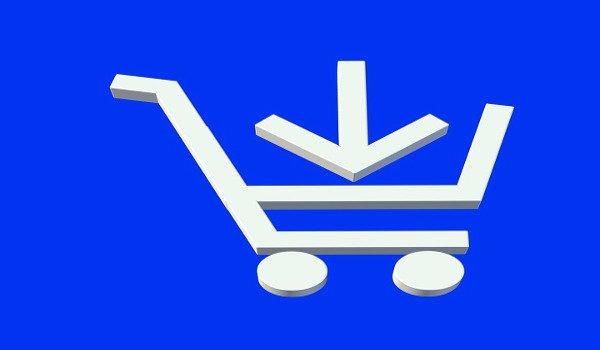 internet, nakupování, e-shop, šetření peněz