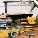 Nástroje používané na řezání kovu