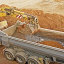 Návrh stavební jámy a výkopové práce