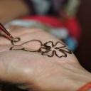 Nebezpečné tetování černou hennou, které si vozíme ze zahraniční dovolené