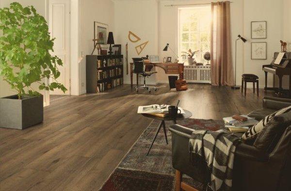 podlahy, laminátové podlahy, vinylové podlahy, rigidní podlahy, bydlení