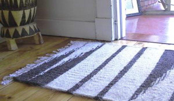 bydlení, ložnice, podlahové krytiny, alergie,