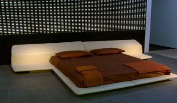 bydlení, ložnice, nábytek, alergie