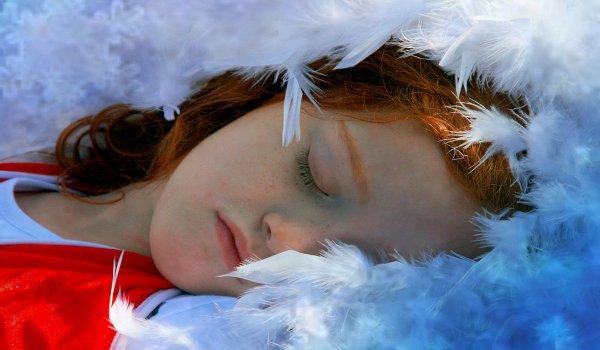 zdraví, životospráva, spánek