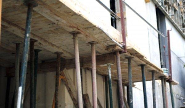 bydlení, stavba domu, izolace