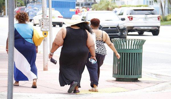 zdraví, obezita, nadváha, inkontinence