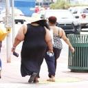 Obezita zvyšuje riziko inkontinence