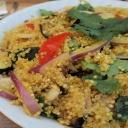 Obilnina, která zažene hlad i deprese - quinoa