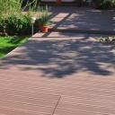 Objevte moderní prkna na venkovní terasu Garden Deck