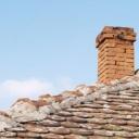 Oprava komínu na chalupě